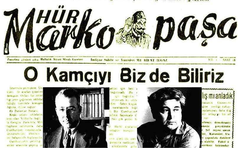 Markopaşa Dergisi