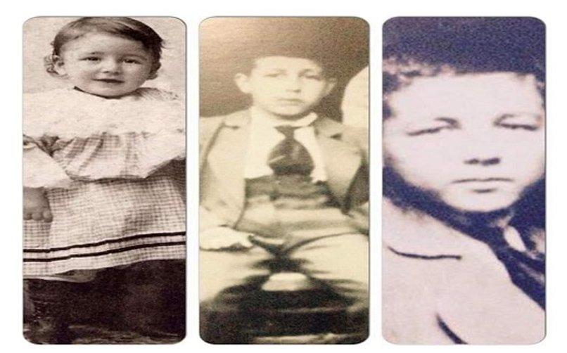 Sabahattin Ali'nin Çocuk Yılları