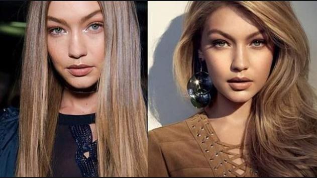 2019 saç modelleri