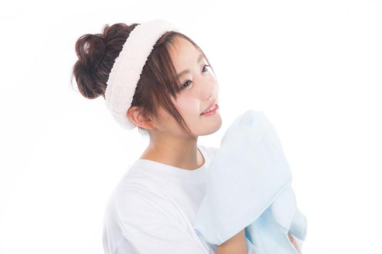 Havlu kullanırken dikkat