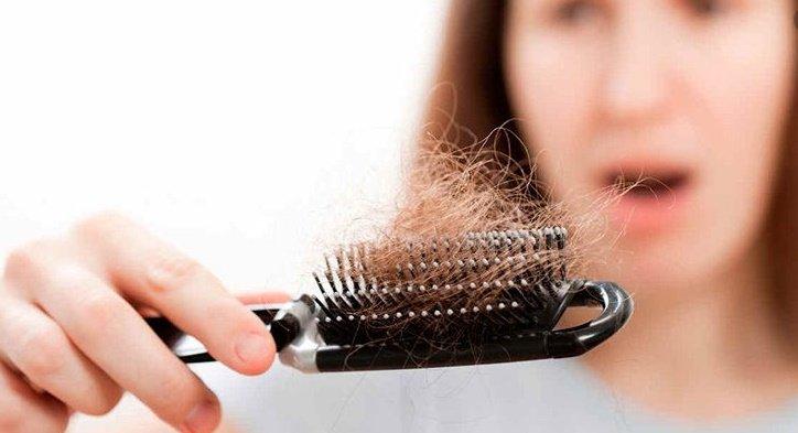 Saç dökülmesi nasıl anlaşılır