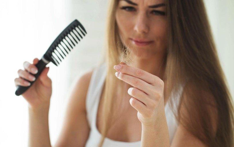 Saç dökülmesinin nedenleri nelerdir