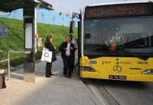 10 Ümraniye Devlet Hastanesi Ataşehir Bostancı Otobüs Saatleri