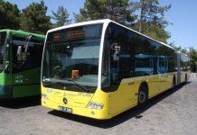 122M Şahinbey – Mecidiyeköy Otobüs Sefer Saatleri ve Güzergâhları