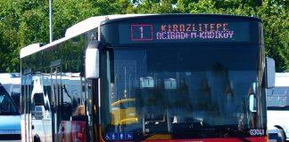 1 Kirazlıtepe Acıbadem Kadıköy Otobüs Saatleri ve Geçtiği Güzergâhlar