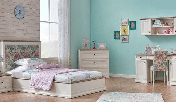 2019 giyinme odası ve genç odası modelleri