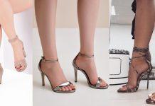 2020 Topuklu Ayakkabı Modelleri