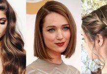 En beğenilen saç modelleri