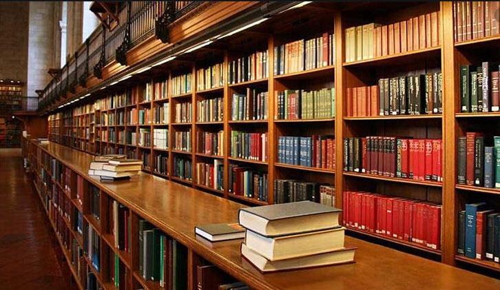 Kütüphanelere üye ol