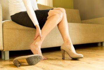 Topuklu ayakkabı seçiminde dikkat edilmesi gerekenler