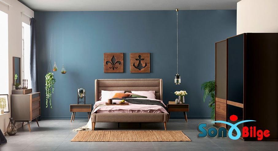 Yatak odası trendleri