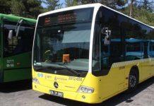 10G Ümraniye Esatpaşa Göztepe Otobüs Saatleri ve Güzergâhları