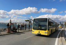 11BE Burhaniye Mahallesi Üsküdar otobüsleri hareket saatleri