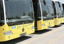 11A Alemdağ Altunizade Otobüs saatleri