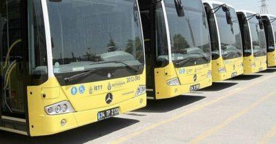 11A Alemdağ Altunizade Otobüs Saatleri ve Geçtiği Duraklar