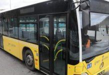 11ÇB Kavacık Çavuşbaşı Ümraniye Otobüs saatleri