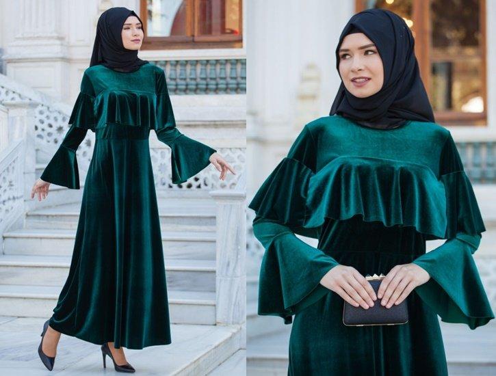 Almanya'dan elbise siparişi