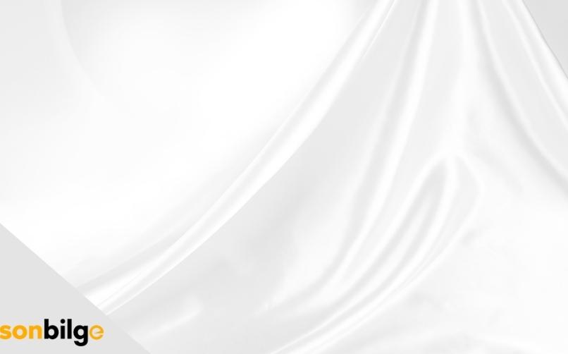 Beyaz Rengin Anlamı Nedir?