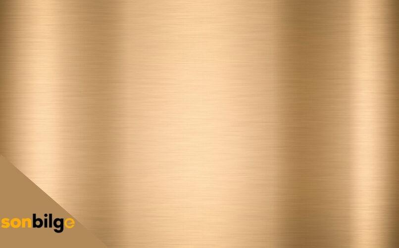 Bronz Renginin Anlamı Nedir?