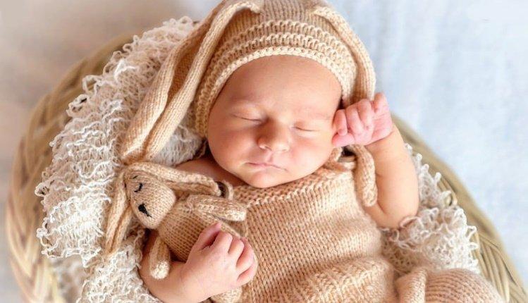 En Güzel Kız Bebek İsimleri