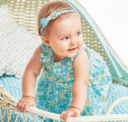 En Güzel Kız Bebek İsimleri ve Anlamları