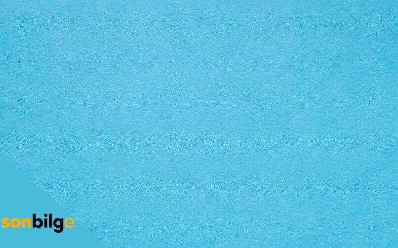 Mavi Renginin Anlamı Nedir?