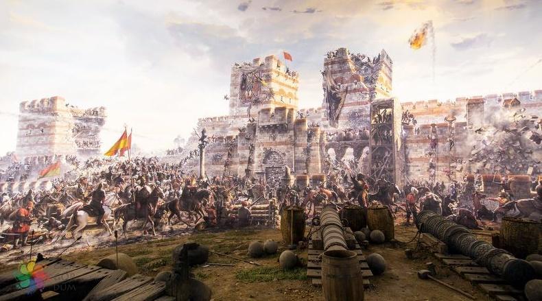 Panorama 1453 Tarih Müzeleri