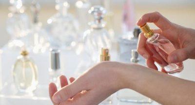Parfüm nasıl seçilir? Cilde göre parfüm seçimi nasıl yapılır?