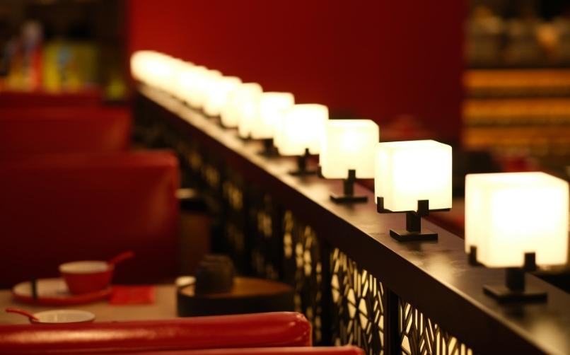 Restoranlarda Kırmızı Renginin Tercih Edilme Sebebi