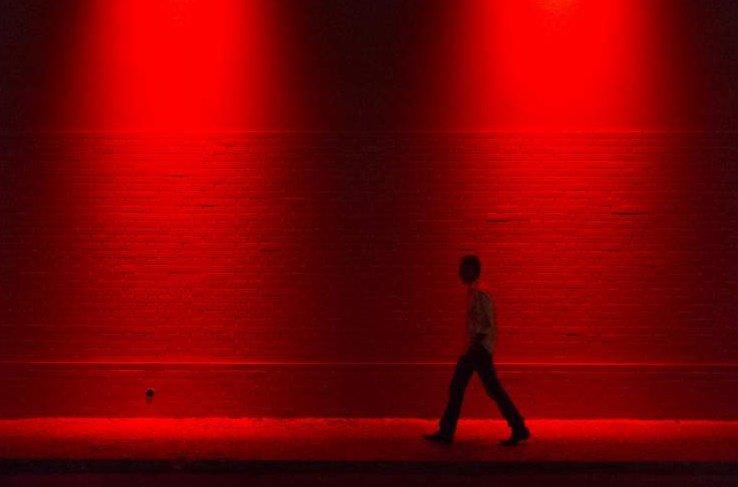 Rüyada kırmızı renk ne anlama gelir