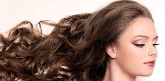 Saç bakımı için bitkisel çözümler