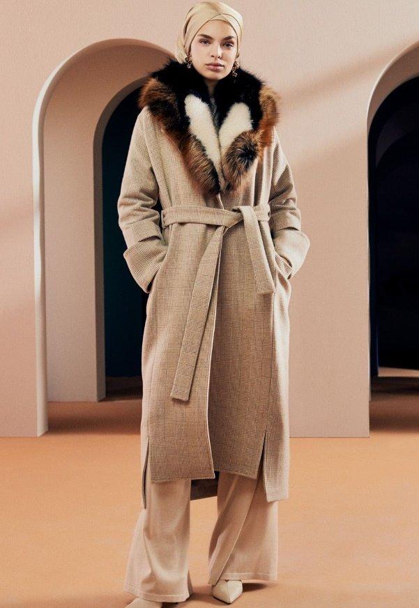 Zühre Giyim 2019/2020 Sonbahar Kış