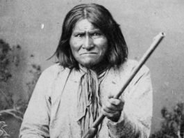 Geronimo: Son Kızılderili İsyancı