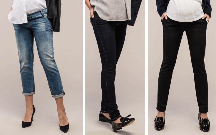 Hamile Giyim pantolon modelleri 2020