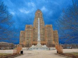 Kültür ve Eğlencenin Adresi: Buffalo
