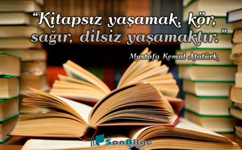 Okumakla ilgili en derin sözler
