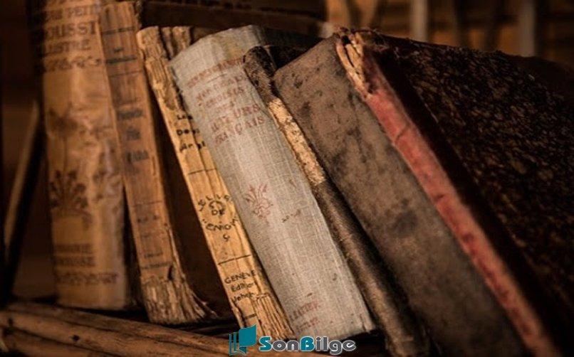 Okumakla ilgili iz bırakan cümleler
