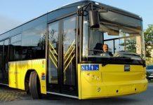 11 Mustafa Kemal Mahallesi Üsküdar Otobüs
