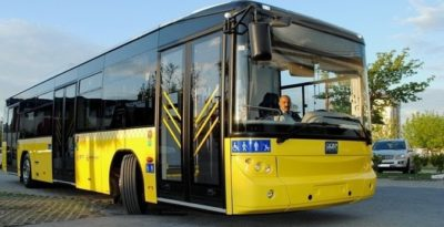 11M Mustafa Kemal Mahallesi Üsküdar Otobüs Saatleri ve Durakları