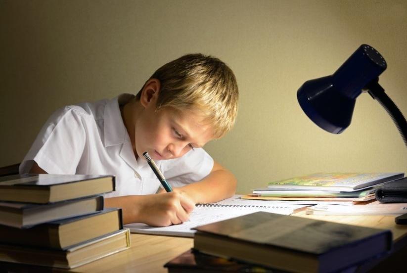 Ders Çalışma ve Ödev Yaptırma Krizleriyle Başa Çıkmak