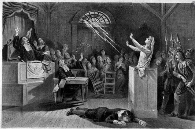 İnsanlık Tarihinin En Acımasız Yargı Sistemi; Engizisyon Mahkemeleri