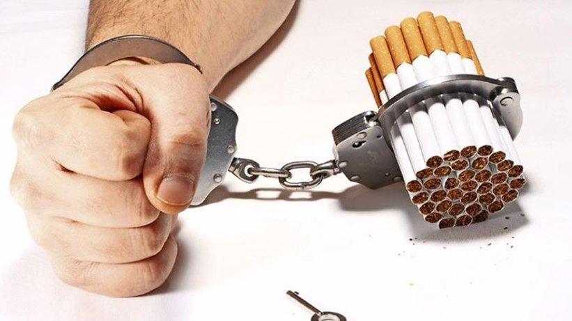 Evrensel Bir Yara Sigara Bağımlılığı