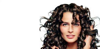 Keratin ile saç bakımı