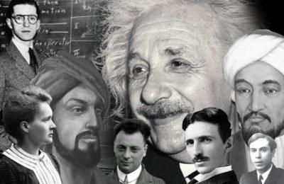 Çılgınlıkları İle Sizi Şaşırtacak 10 Bilim Adamı