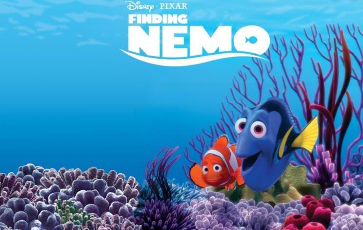 Kayıp Balık Nemo (2003)