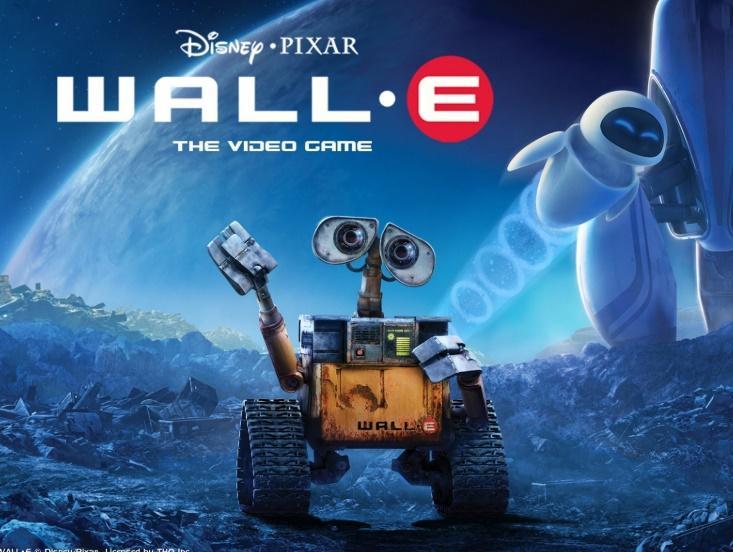 Vol.i (Wall-E 2008)