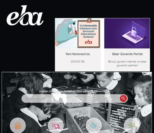 EBA Online Eğitim Merkezi nedir