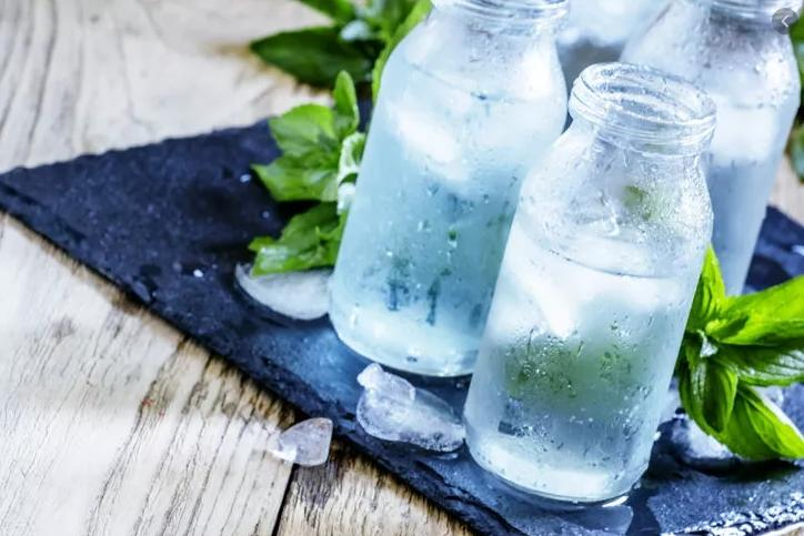 su ile diyet