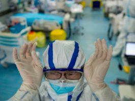 Coronavirüsten Ölenlerden Hastalık Bulaşır mı?