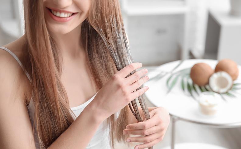 Doğal Saç Açma Yöntemleri
